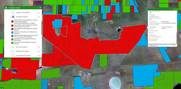 Отображение неиспользуемого земельного участка на геосервисе zher.gharysh.kz (1) (1).jpg